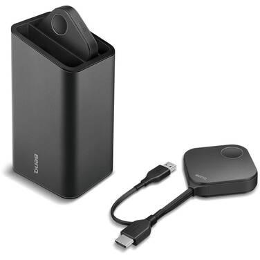 BenQ Instashow WDC10 HDMI USB Button Kit