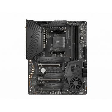 MSI AM4 ATX MEG X570 UNIFY DDR4 Motherboard