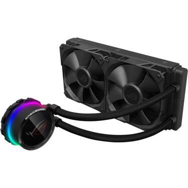 ASUS ROG RYUO 240 Liquid RGB CPU Cooler