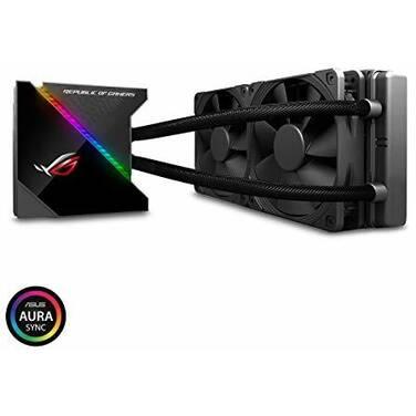 ASUS ROG RYUJIN 240 RGB Liquid CPU Cooler