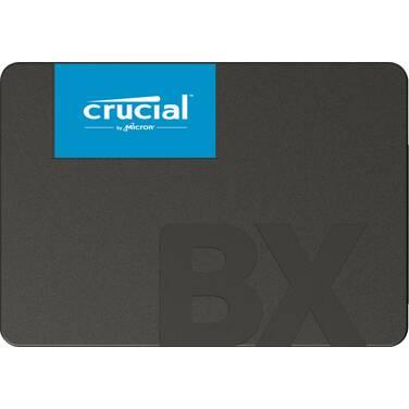 1TB Crucial BX500 2.5 SATA 6Gb/s SSD Drive PN CT1000BX500SSD1