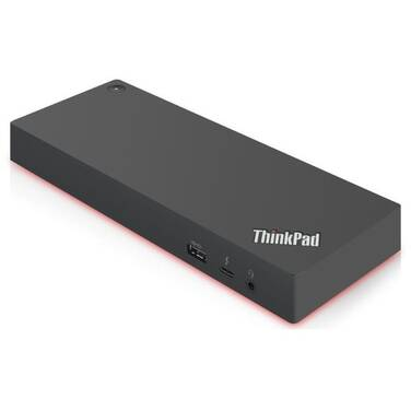 Lenovo ThinkPad Thunderbolt 3 Gen 2 Docking Station PN 40AN0135AU