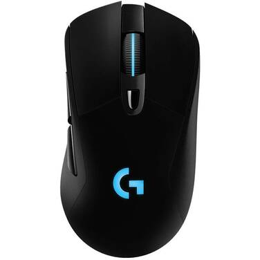 Logitech G703 Hero Lightspeed Wireless Gaming Mouse 910-005642