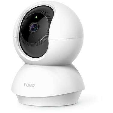 TP-Link Tapo C200 Pan Tilt Home Security Wireless Camera