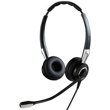 Jabra Biz 2400 II Duo Mic 72 Unc Headset 2409-720-209