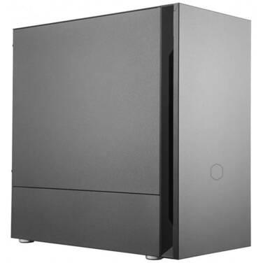 Cooler Master MicroATX Silencio S400 Case (No PSU) MCS-S400-KN5N-S00