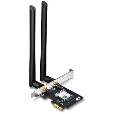 TP-Link Archer T5E Wireless-AC1200 and Bluetooth 4.2 PCIe Network Card