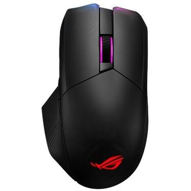 ASUS Wired/Wireless ROG Chakram RGB Gaming Mouse