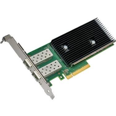 2 Port Intel X722-DA2 10G SFP+ PCIe Network Card