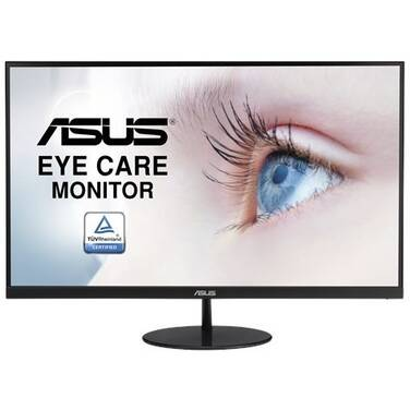 27 ASUS VL279HE IPS FHD LED Monitor