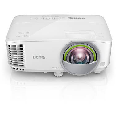 BenQ EW800ST 3300 ANSI WXGA DLP Smart Wireless Projector