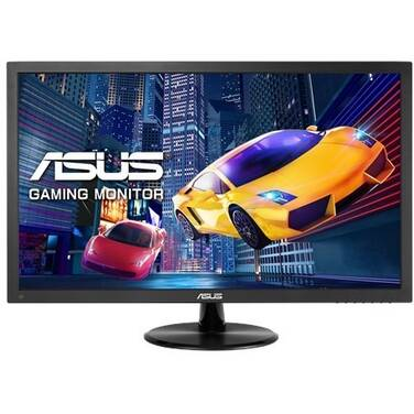 24 ASUS VP248QG TN FHD Gaming Monitor with Speakers