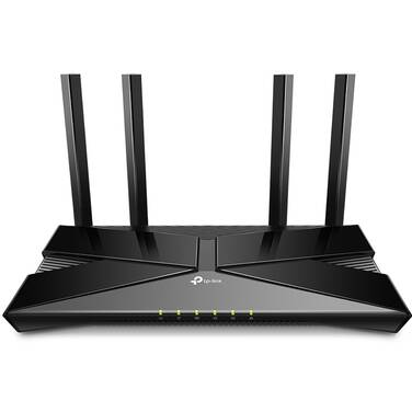 TP-Link Archer AX10 Wireless-AX1500 Dual-Band Gigabit Router