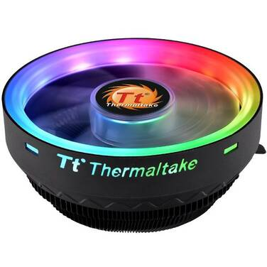 Thermaltake UX100 ARGB Lighting CPU Cooler CL-P064-AL12SW-A