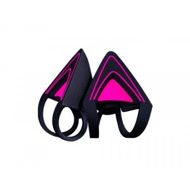 Razer Kitty Ears for Razer Kraken Neon Purple PN RC21-01140100