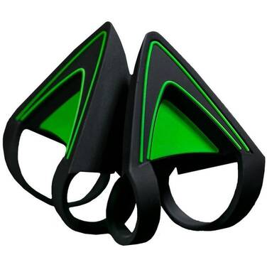 Razer Kitty Ears for Razer Kraken Green PN RC21-01140200
