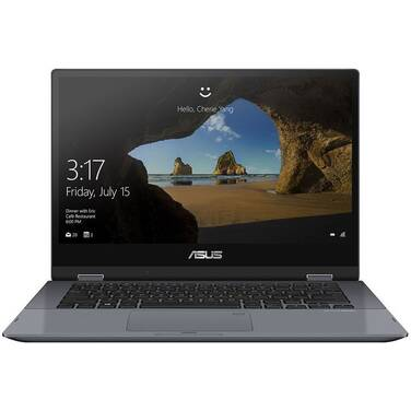 ASUS TP412FA-EC131R 14 Touch Core i5 FLIP Notebook Win 10 Pro