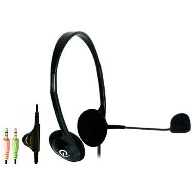 Shintaro SH-102M Light Weight Headset with Microphone