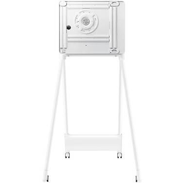 Samsung FLIP2 Rolling Stand VESA mount 400 X 400, Rotation(4-Wheels)