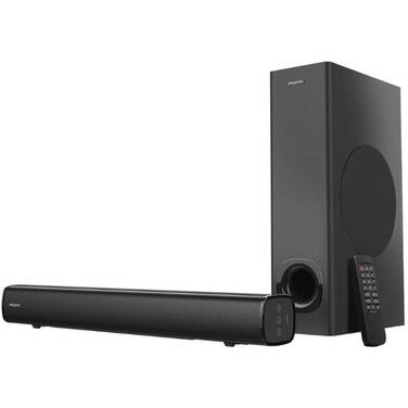 Creative Stage 2.1 High Performance Under Monitor Soundbar 51MF8360AA006