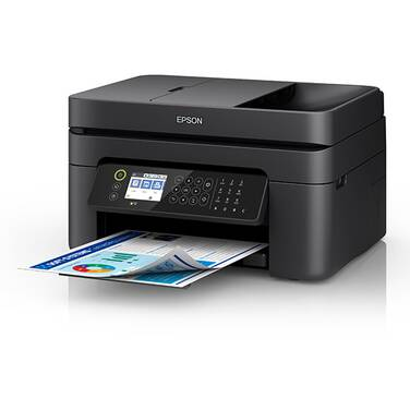 Epson WF-2850 Wireless Colour Inkjet Multifunction Printer