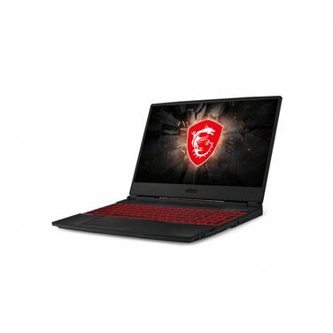 MSI GL65 10SCXR-026AU 15.6 Core i5 Leopard Notebook Win 10 Home