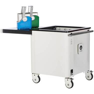 PC Locs iQ 30 Cart PCL7301-U