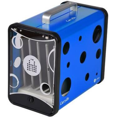 PC Locs CarryOn Blue PCL2-10053
