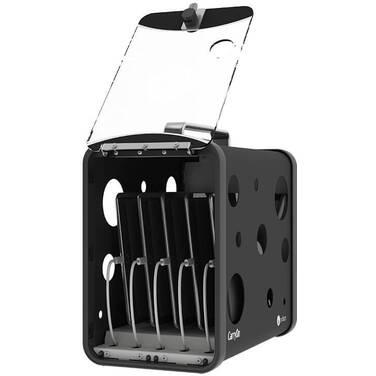 PC Locs CarryOn Black PCL2-10047