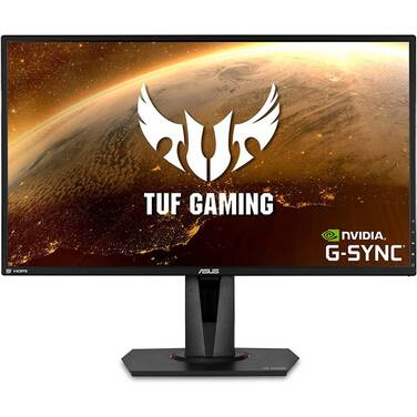 27 ASUS VG27AQ IPS WQHD 165Hz TUF Gaming Monitor with Speakers and Height Adjust