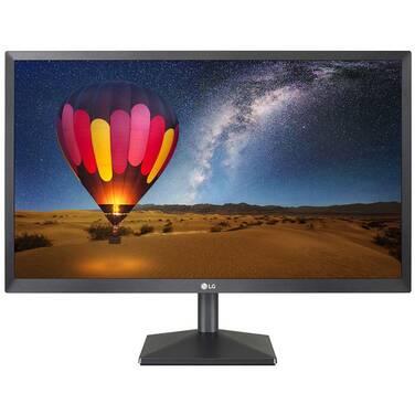 21.5 LG 22MN430M-B FHD FreeSync IPS Monitor