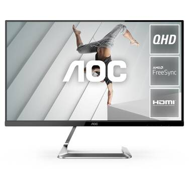27 AOC Q27T1 QHD 75Hz FreeSync IPS Monitor