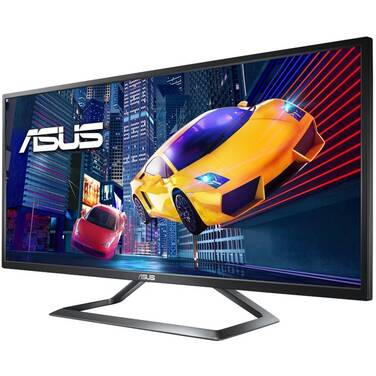 34 ASUS VP348QG FreeSync UWQHD HDR Gaming Monitor with Speakers