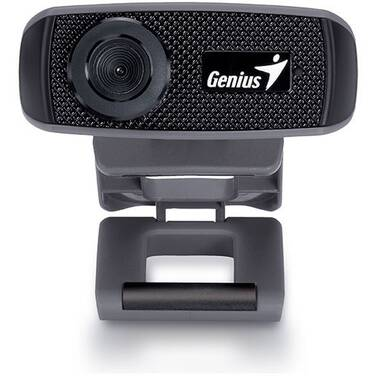 Genius FaceCam 1000X 720p HD Webcam