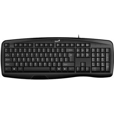 Genius KB-128 Smart Wired Keyboard