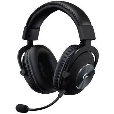 Logitech G Pro X Wired Gaming Headset 981-000820