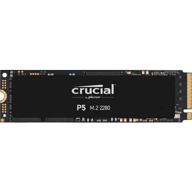 500GB Crucial P5 M.2 NVMe PCIe SSD PN CT500P5SSD8