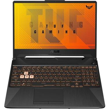 ASUS TUF Gaming FA506IV-AL011T 15.6 Ryzen 9 Notebook Win 10