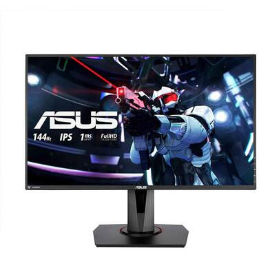 27 ASUS VG279Q Adaptive Sync 144Hz Gaming Monitor With Speakers