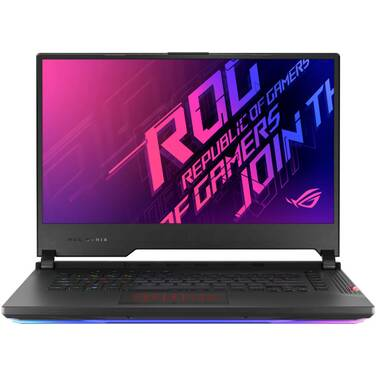 ASUS ROG SCAR 15 G532LW-AZ056T 15.6 Intel Core i7 Notebook Win 10 Home