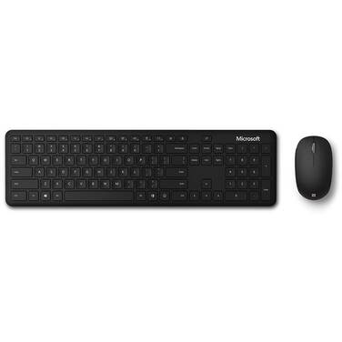 Microsoft Wireless Desktop Mouse & Keyboard QHG-00017