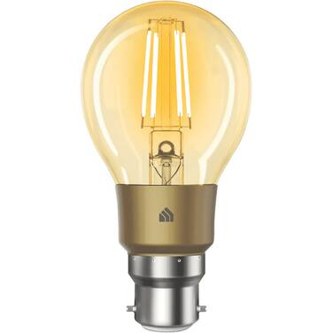TP-link KL60B Kasa Filament Smart Bulb  Warm Amber