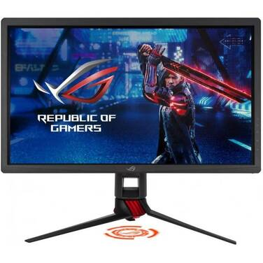 27 ASUS ROG STRIX XG27UQ 4K IPS Gaming Monitor with Height Adjust