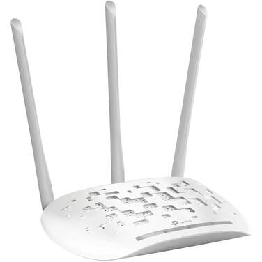 TP-Link TL-WA901N Wireless-N 450Mbps Access Point