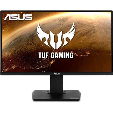 28 ASUS VG289Q TUF Gaming IPS FreeSync UHD 4K Gaming Monitor With Speakers