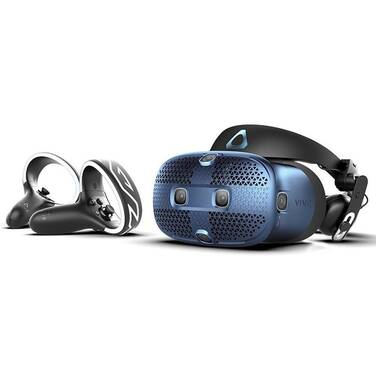 HTC Vive Cosmos Virtual Reality Headset Kit 99HARL021-00