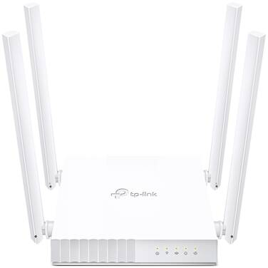 TP-Link Archer C24 Wireless-AC750 Dual-Band Wi-Fi Router