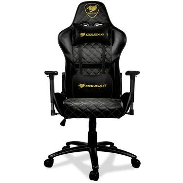 Cougar ARMOUR ONE ROYAL Gaming Chair BLACK