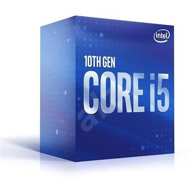 Intel S1200 Core i5-10400F 2.90GHz 6 Core CPU BX8070110400F