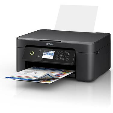 Epson XP-4100 Wireless Colour Inkjet Multifunction Printer